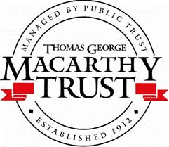 Visit the Thomas Georgeo Macarthy Trust page of the Public Trust website.