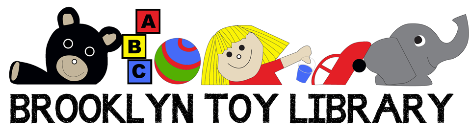 The Brooklyn Toy Library Website